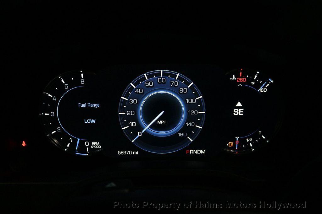 2016 Cadillac Escalade 2WD 4dr Platinum - 18528224 - 38