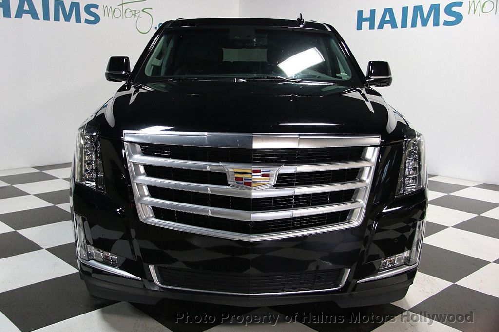 2016 Cadillac Escalade ESV 2WD 4dr Luxury Collection - 16298953 - 1