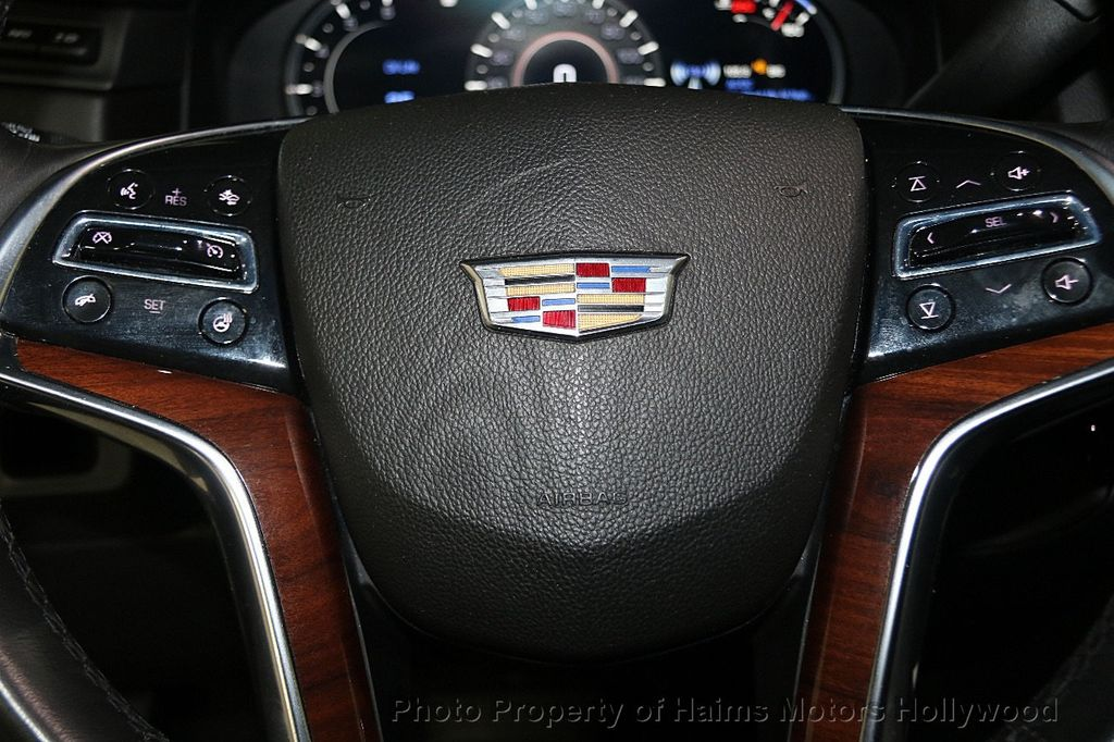2016 Cadillac Escalade ESV 2WD 4dr Luxury Collection - 16298953 - 32