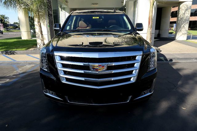 2016 Cadillac Escalade ESV 4WD 4dr Premium Collection - Click to see full-size photo viewer