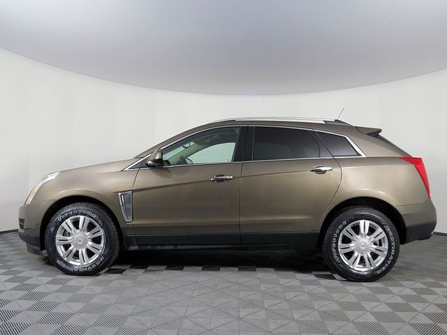 2016 Used Cadillac SRX AWD 4dr Luxury Collection at North ...
