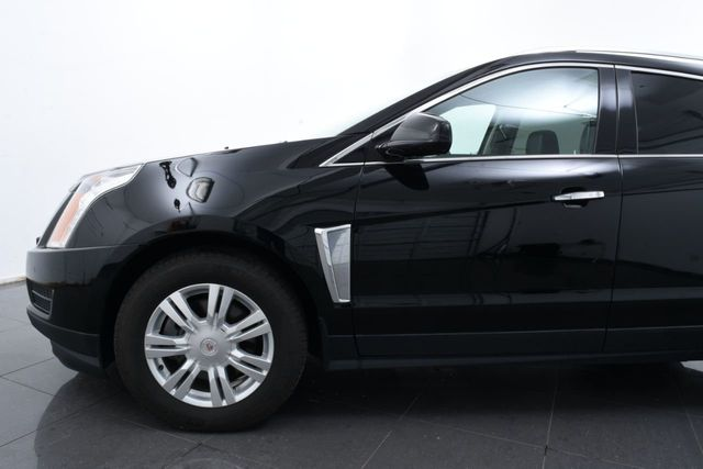 2016 Cadillac Suv >> 2016 Used Cadillac Srx Awd 4dr Luxury Collection At Auto Outlet