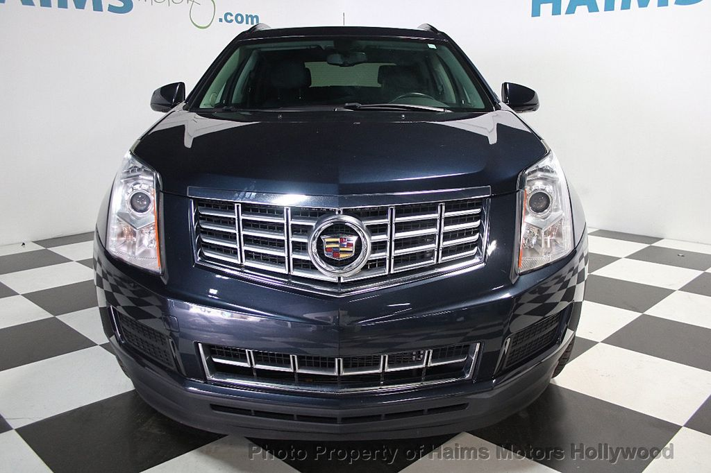 2016 used cadillac srx fwd 4dr at haims motors hollywood. Black Bedroom Furniture Sets. Home Design Ideas