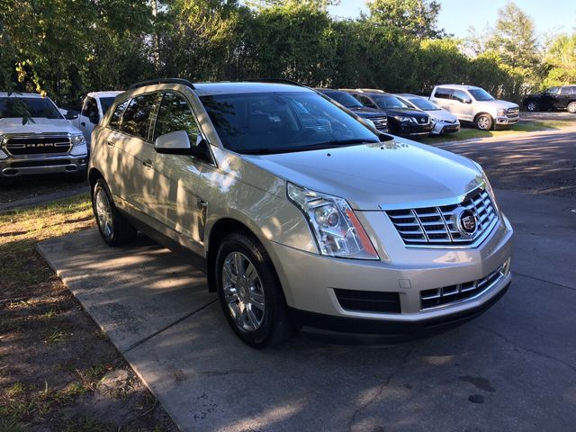 2016 Cadillac Suv >> 2016 Used Cadillac Srx Fwd 4dr At Southeast Car Agency Serving