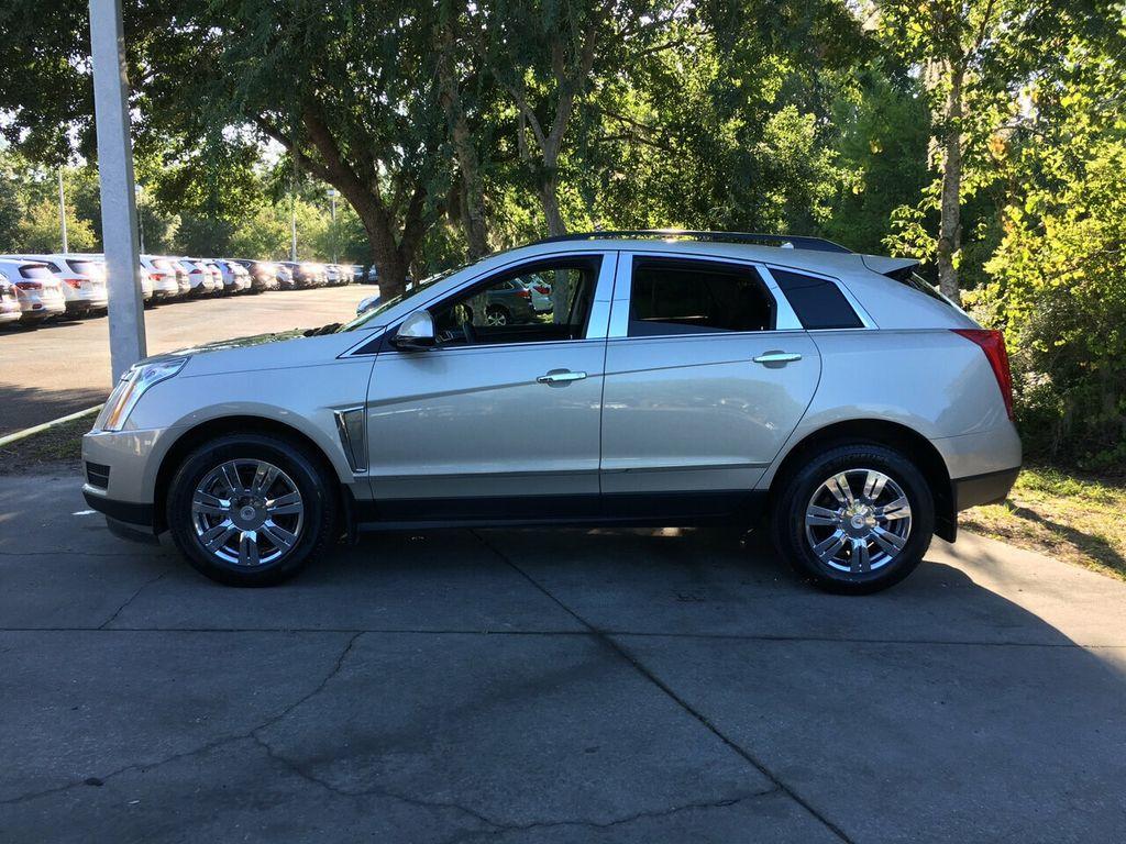 2016 Cadillac SRX FWD 4dr - 18626166 - 1