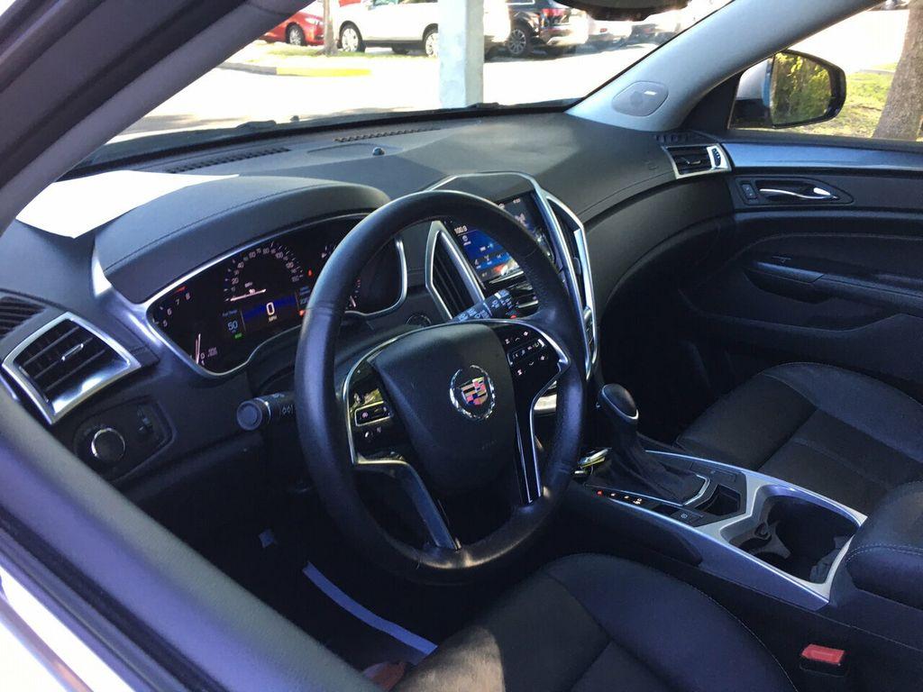 2016 Cadillac SRX FWD 4dr - 18626166 - 2