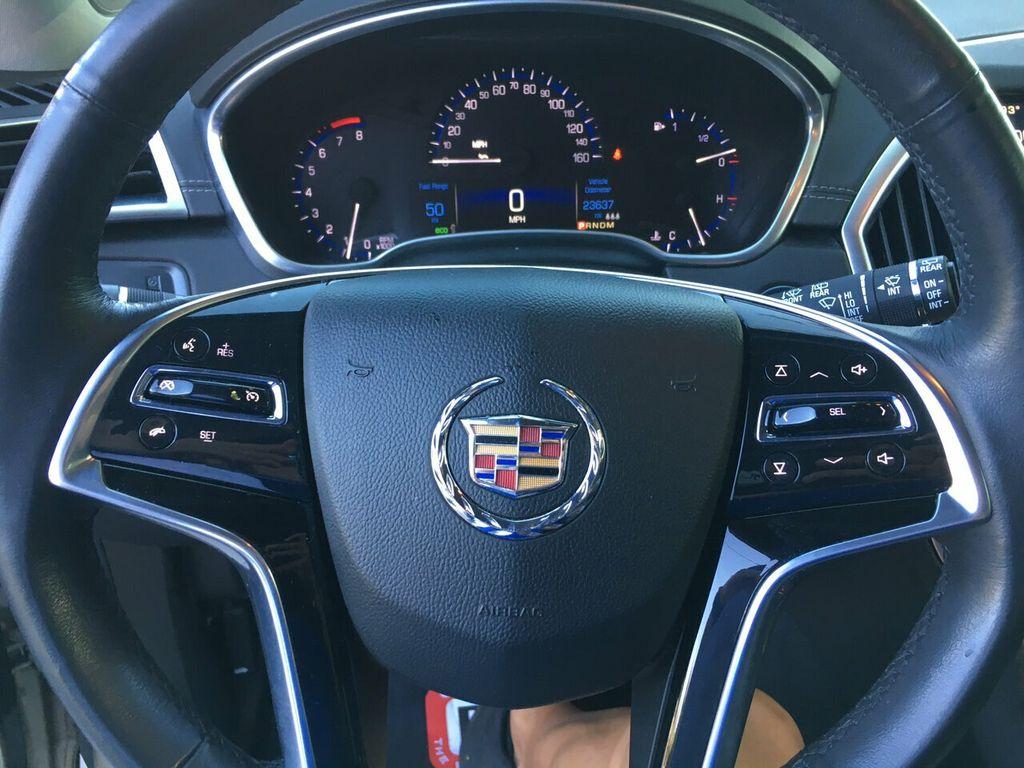 2016 Cadillac SRX FWD 4dr - 18626166 - 4