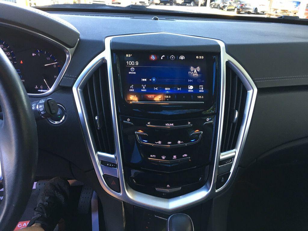 2016 Cadillac SRX FWD 4dr - 18626166 - 5