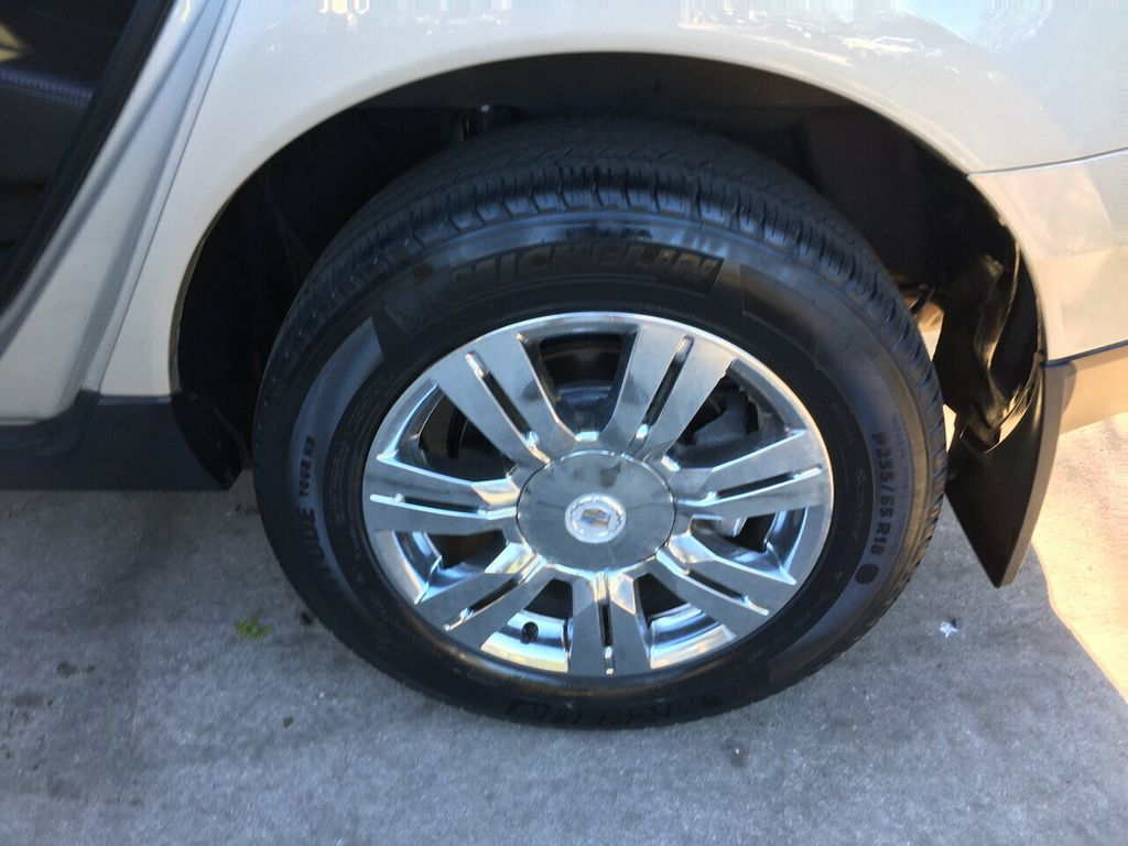 2016 Cadillac SRX FWD 4dr - 18626166 - 7