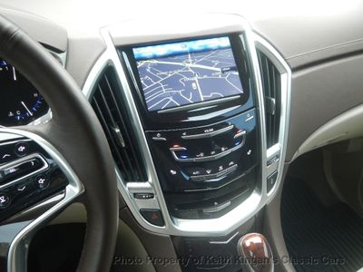 2016 Cadillac SRX w/NAVIGATION & BLIND SPOT - Click to see full-size photo viewer