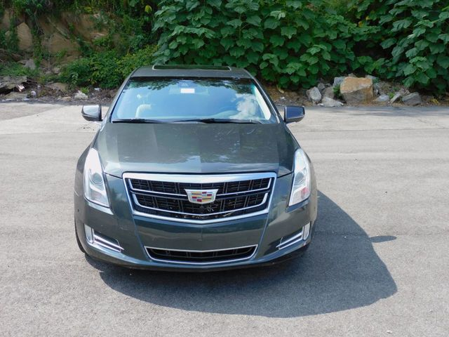 2016 Used Cadillac XTS 4dr Sedan Luxury Collection FWD at Saw Mill Auto  Serving Yonkers, Bronx, New Rochelle, NY, IID 19267749