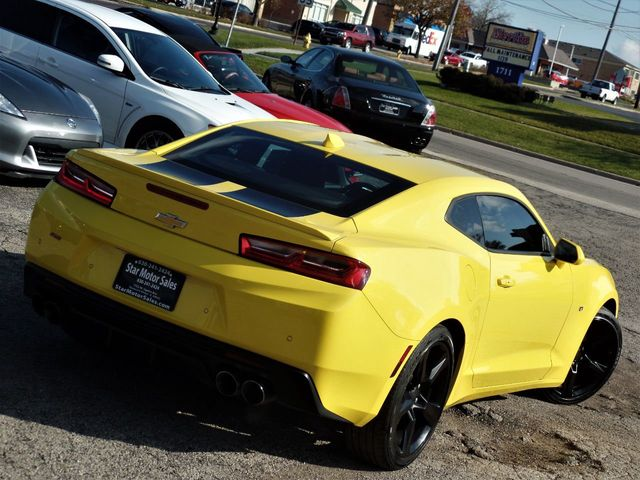 2016 Chevrolet Camaro 2dr Coupe 2LT - Click to see full-size photo viewer