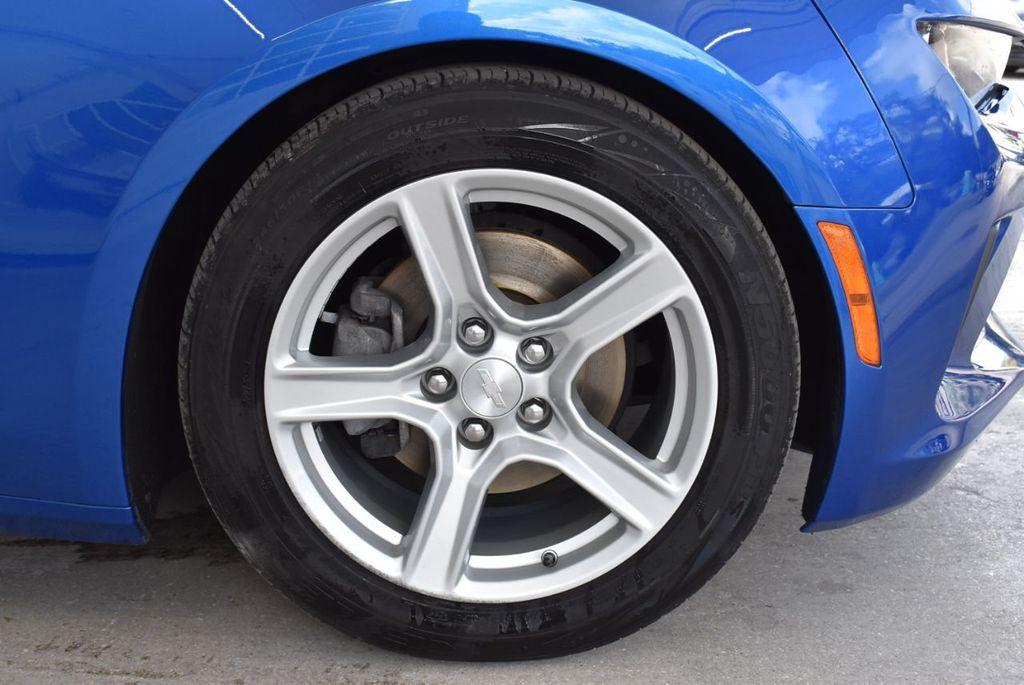 2016 Chevrolet Camaro 2dr Coupe LT w/1LT - 18592298 - 9