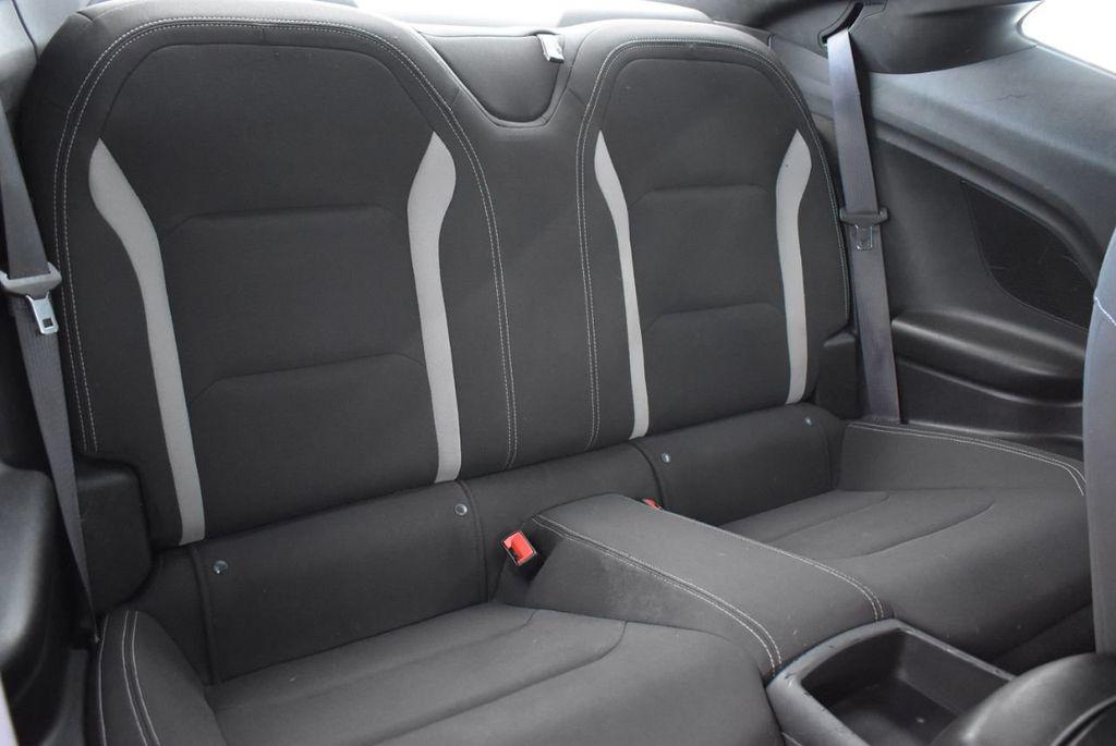 2016 Chevrolet Camaro 2dr Coupe LT w/1LT - 18592298 - 13