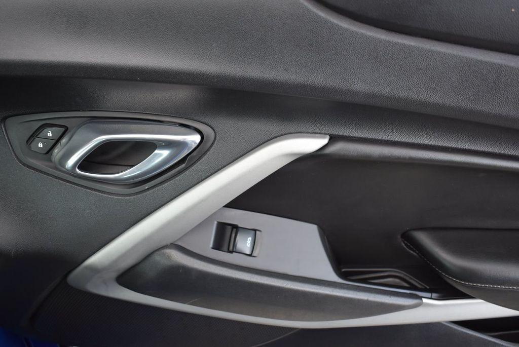 2016 Chevrolet Camaro 2dr Coupe LT w/1LT - 18592298 - 15