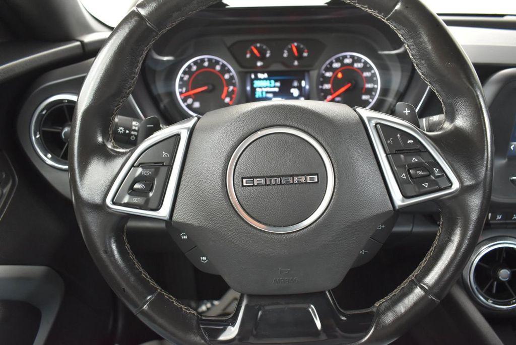 2016 Chevrolet Camaro 2dr Coupe LT w/1LT - 18592298 - 17