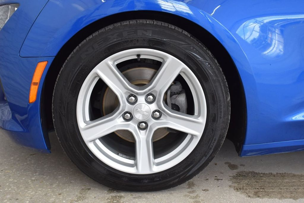 2016 Chevrolet Camaro 2dr Coupe LT w/1LT - 18592298 - 6