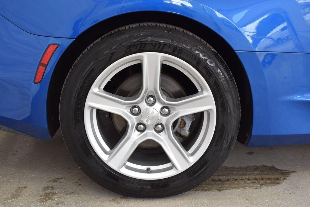2016 Chevrolet Camaro 2dr Coupe LT w/1LT - 18592298 - 8