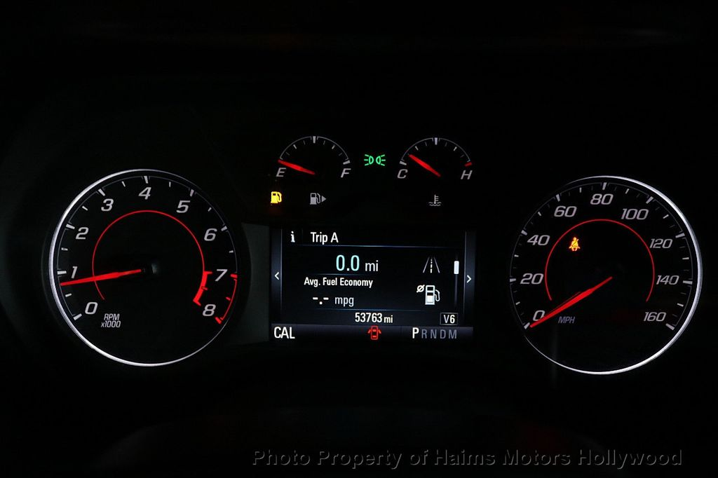 2016 Chevrolet Camaro 2dr Coupe LT w/1LT - 17907515 - 27