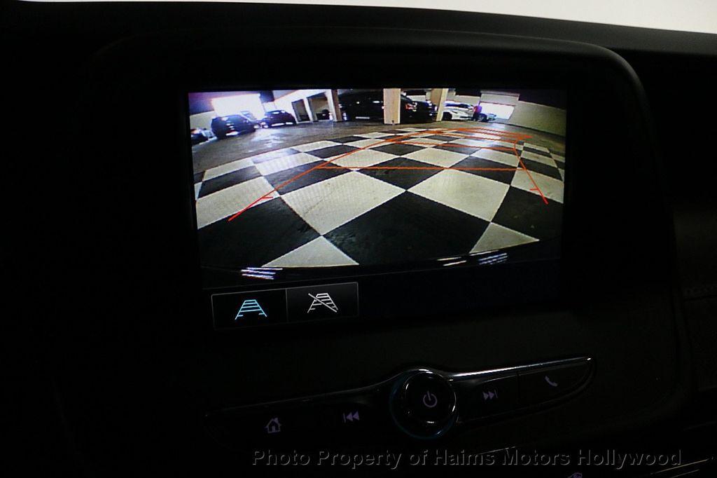 2016 Chevrolet Camaro 2dr Coupe LT w/1LT - 17907515 - 29