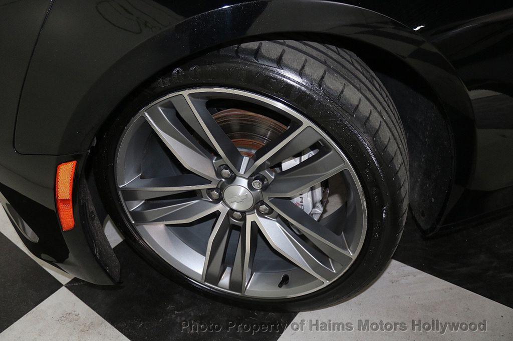 2016 Chevrolet Camaro 2dr Coupe LT w/1LT - 17907515 - 30