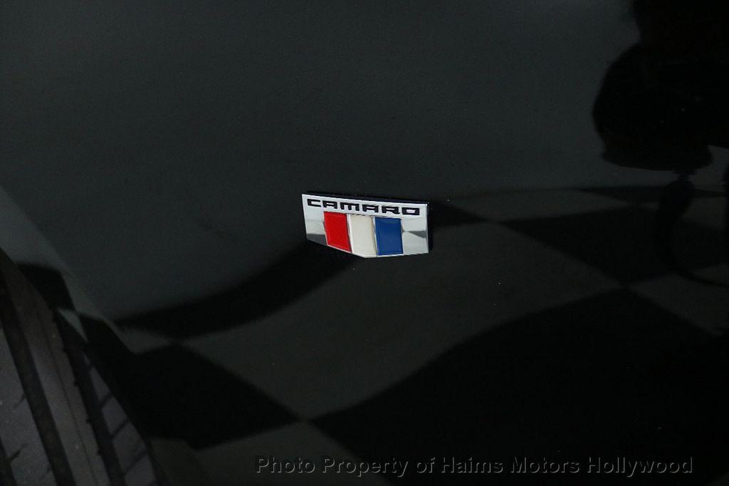 2016 Chevrolet Camaro 2dr Coupe LT w/1LT - 17907515 - 7