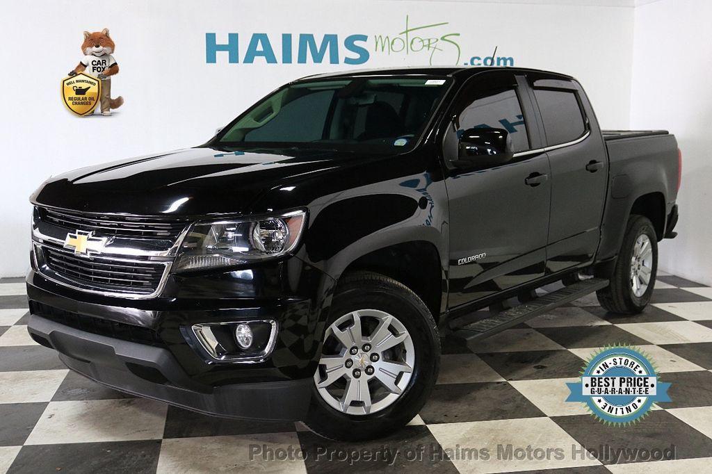 2016 Chevrolet Colorado  - 18574871 - 0