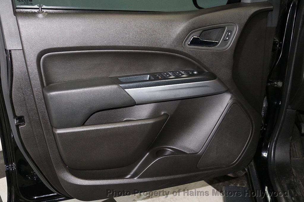 2016 Chevrolet Colorado  - 18574871 - 9