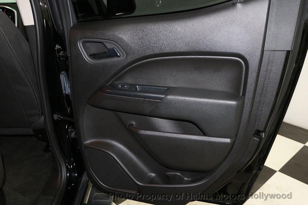2016 Chevrolet Colorado  - 18574871 - 11