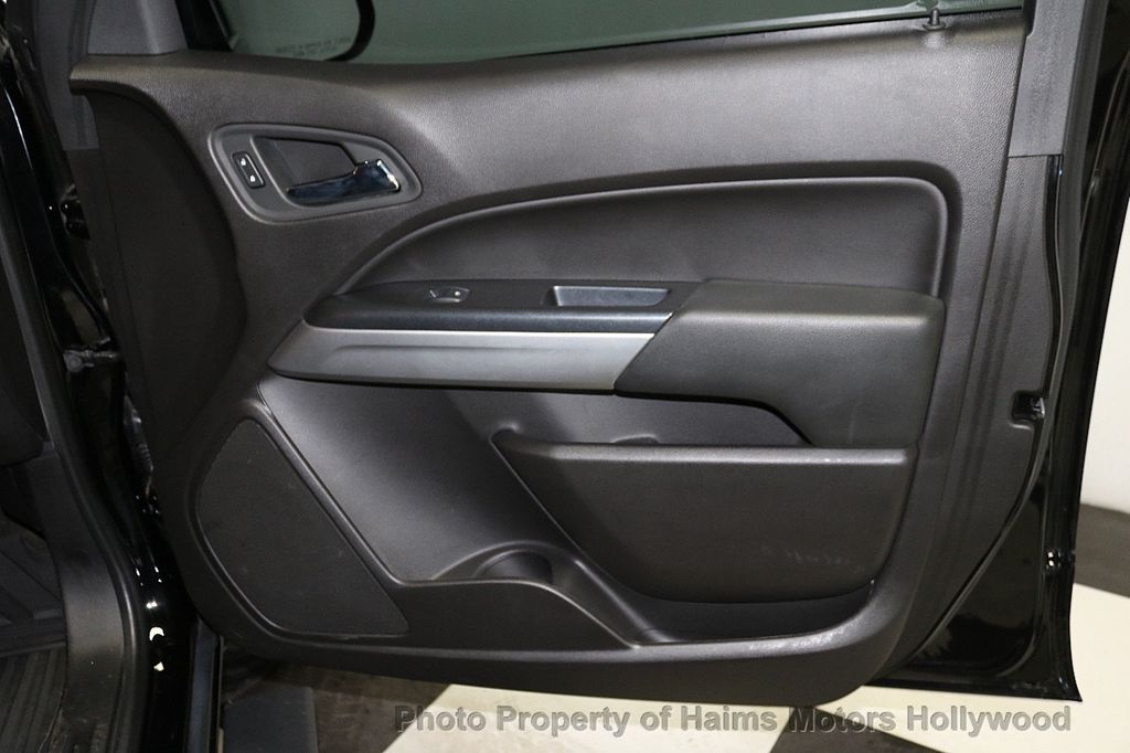 2016 Chevrolet Colorado  - 18574871 - 12