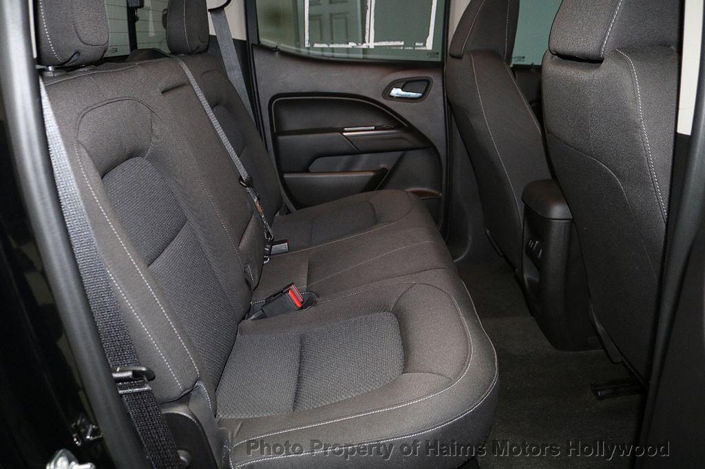 2016 Chevrolet Colorado  - 18574871 - 14