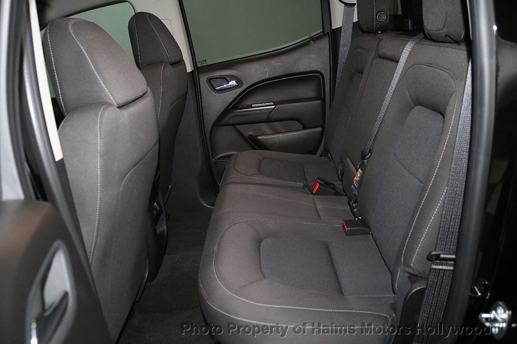 2016 Chevrolet Colorado  - 18574871 - 15