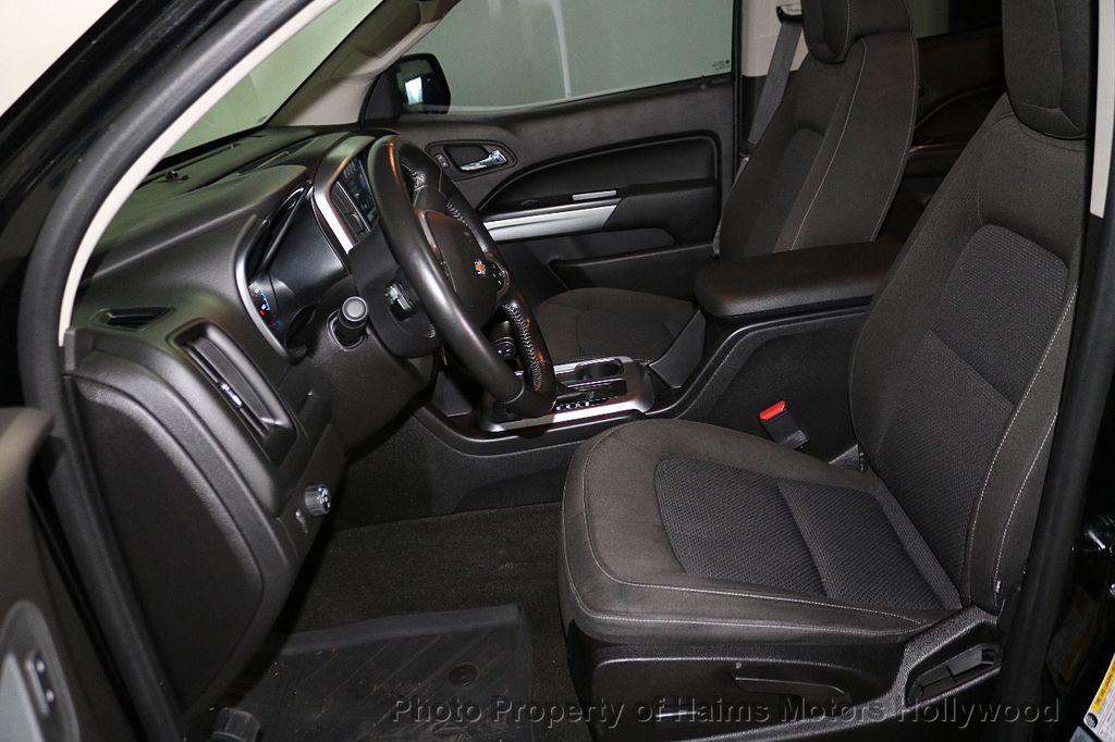 2016 Chevrolet Colorado  - 18574871 - 16