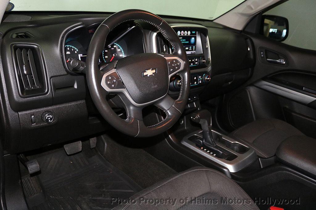 2016 Chevrolet Colorado  - 18574871 - 17