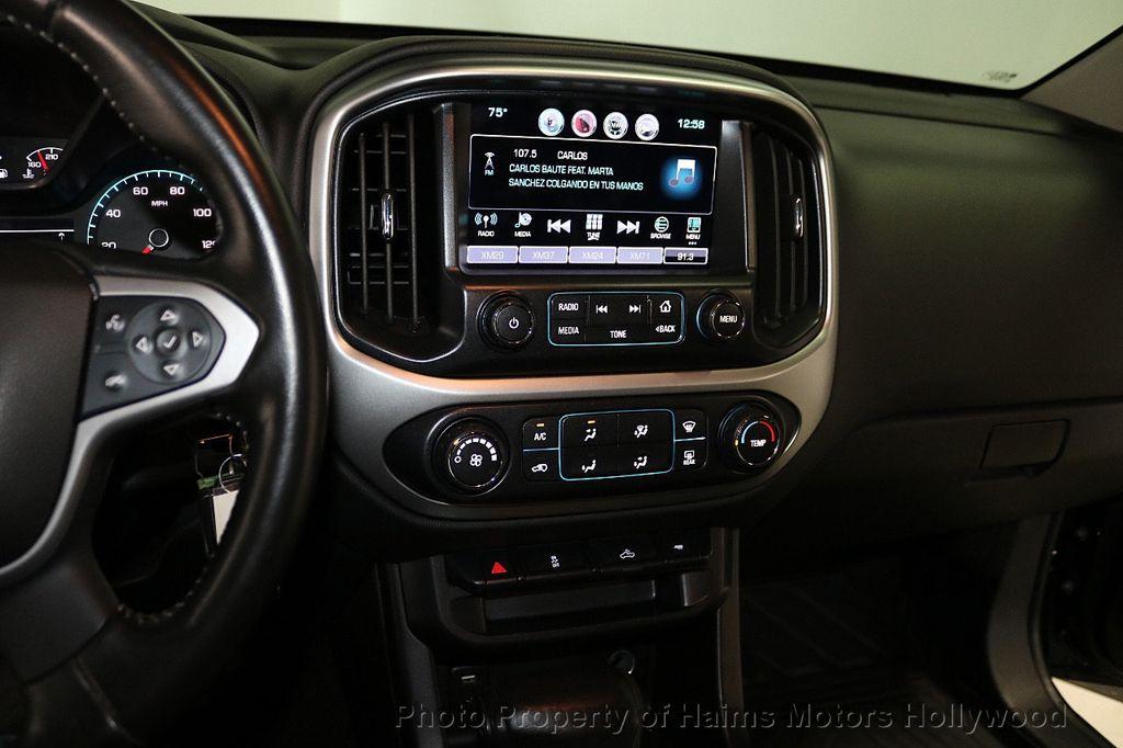 2016 Chevrolet Colorado  - 18574871 - 18