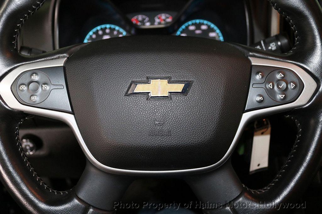 2016 Chevrolet Colorado  - 18574871 - 23