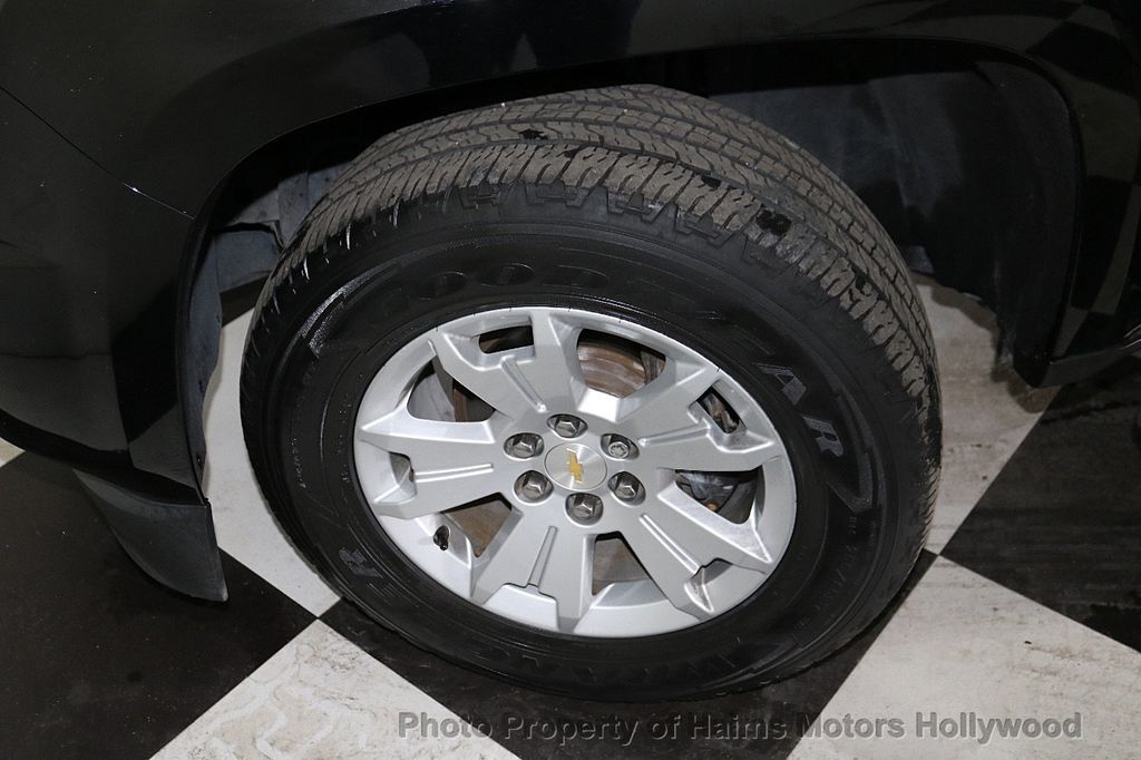 2016 Chevrolet Colorado  - 18574871 - 28