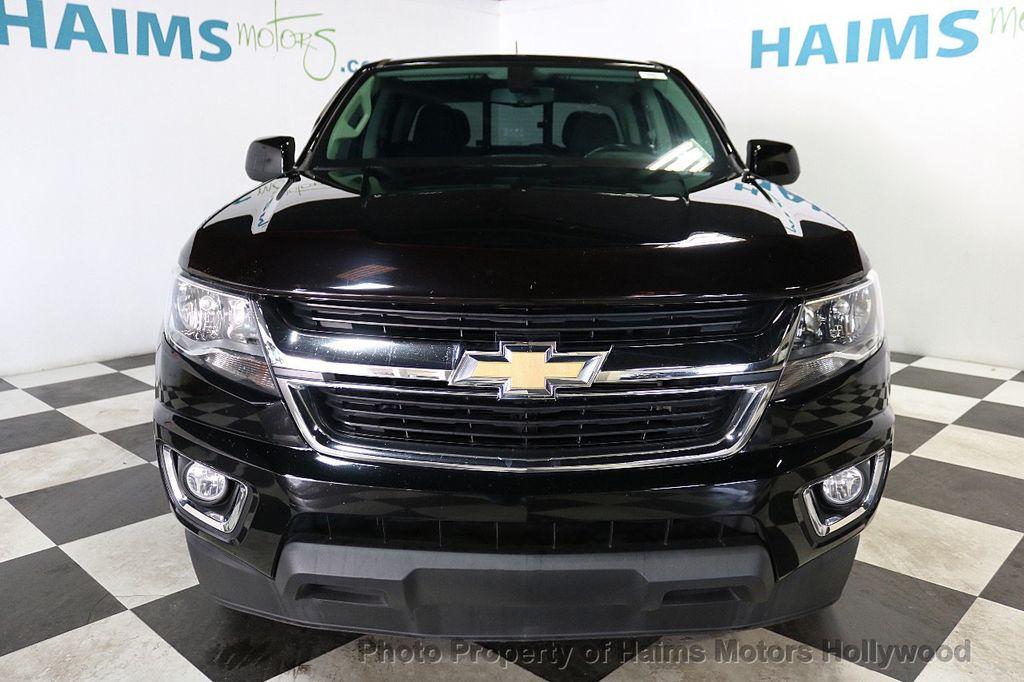 2016 Chevrolet Colorado  - 18574871 - 2