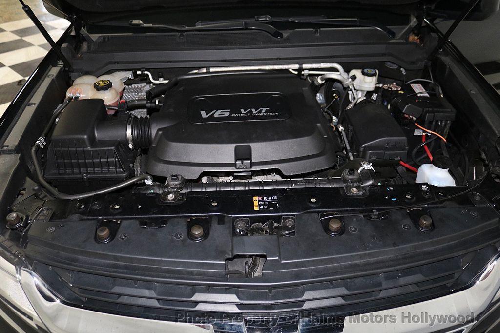 2016 Chevrolet Colorado  - 18574871 - 29