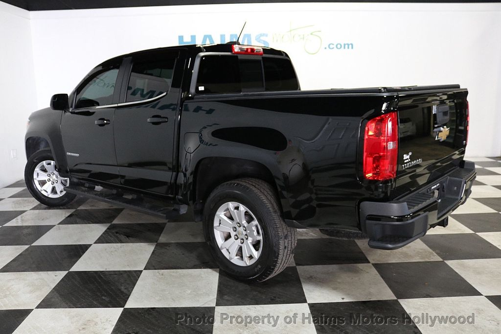 2016 Chevrolet Colorado  - 18574871 - 4