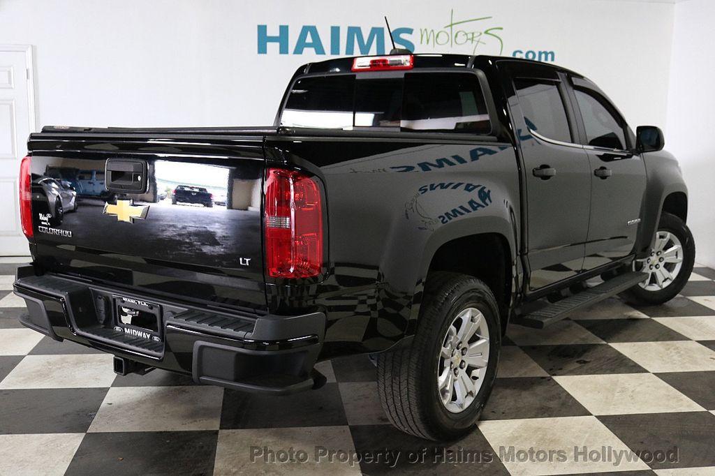 2016 Chevrolet Colorado  - 18574871 - 6