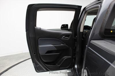 2016 Chevrolet Colorado 2WD Crew Cab 140.5