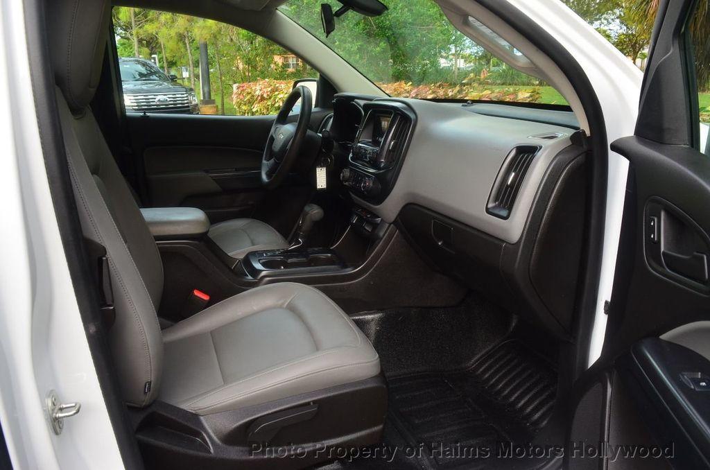 """2016 Chevrolet Colorado 2WD Ext Cab 128.3"""" WT - 18163372 - 12"""