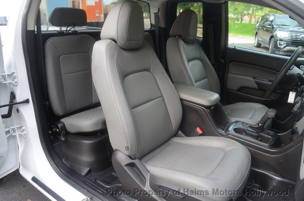 """2016 Chevrolet Colorado 2WD Ext Cab 128.3"""" WT - 18163372 - 13"""