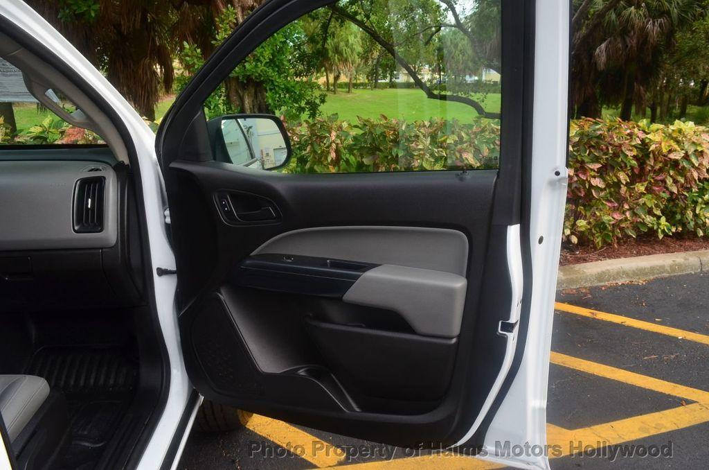 """2016 Chevrolet Colorado 2WD Ext Cab 128.3"""" WT - 18163372 - 14"""