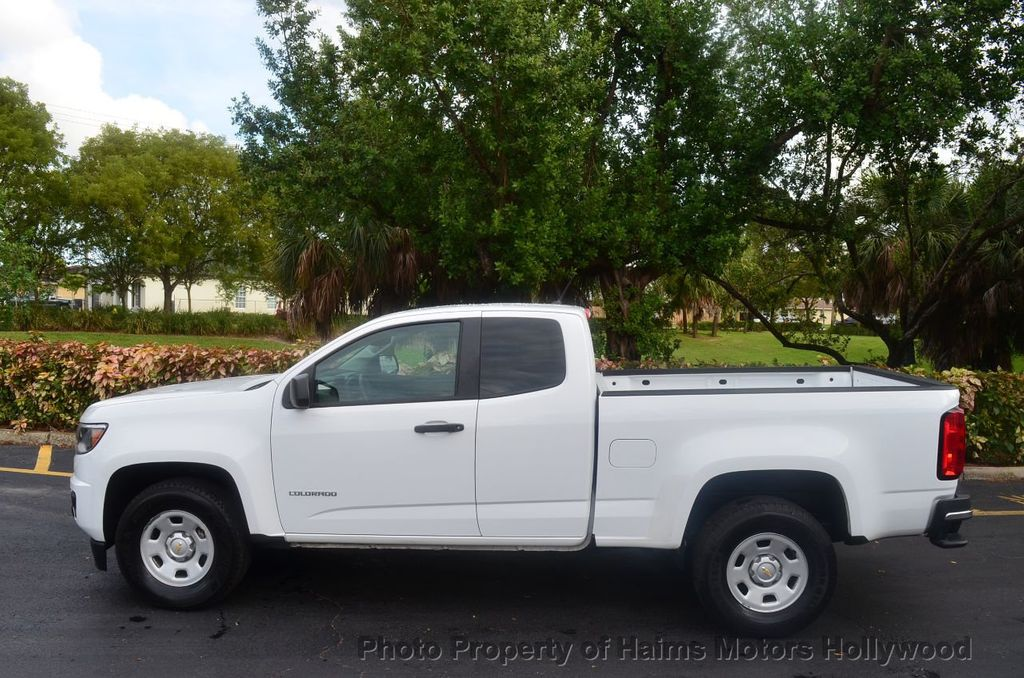 "2016 Chevrolet Colorado 2WD Ext Cab 128.3"" WT - 18163372 - 5"
