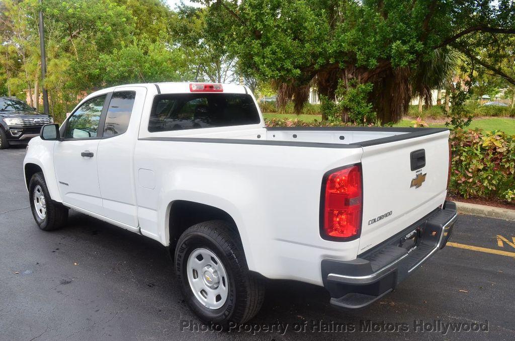 """2016 Chevrolet Colorado 2WD Ext Cab 128.3"""" WT - 18163372 - 6"""