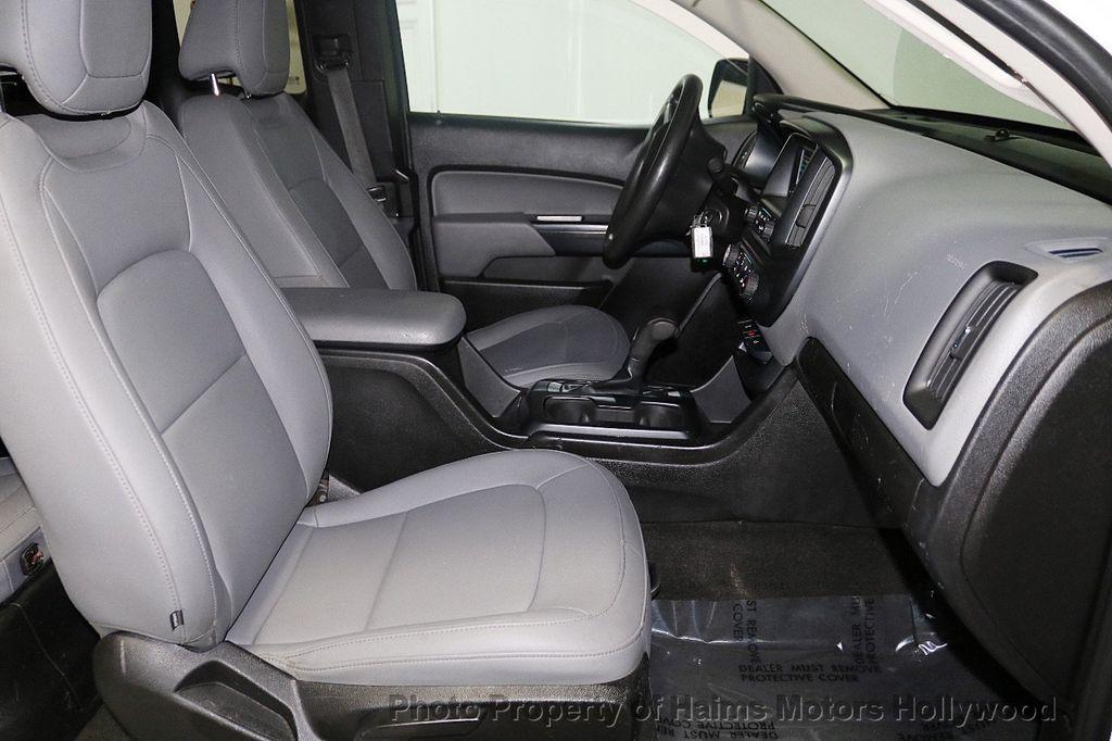 """2016 Chevrolet Colorado 2WD Ext Cab 128.3"""" WT - 18707073 - 12"""