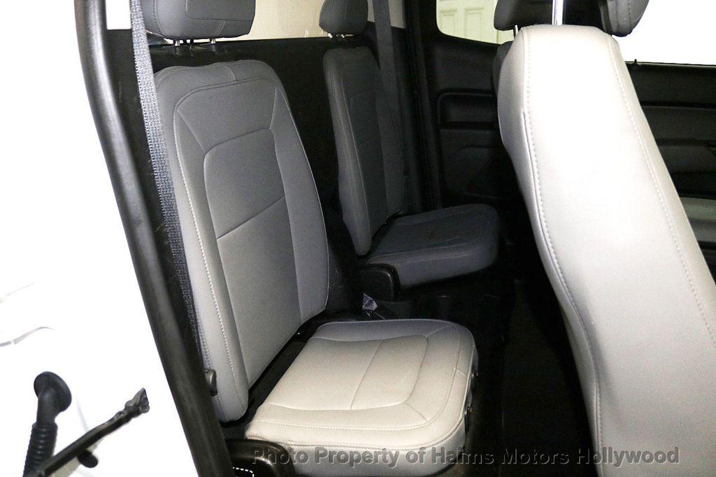 """2016 Chevrolet Colorado 2WD Ext Cab 128.3"""" WT - 18707073 - 13"""