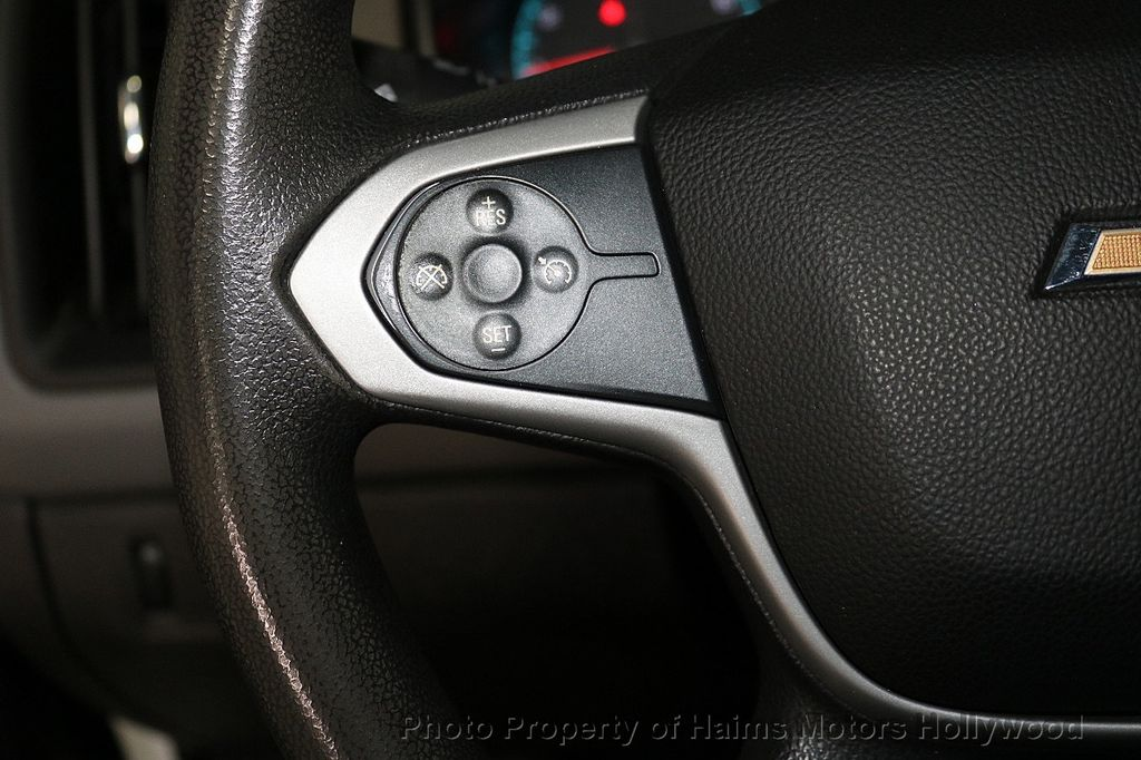 """2016 Chevrolet Colorado 2WD Ext Cab 128.3"""" WT - 18707073 - 20"""